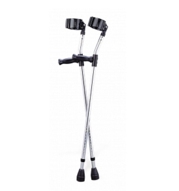 Forearm Crutches 1 product image