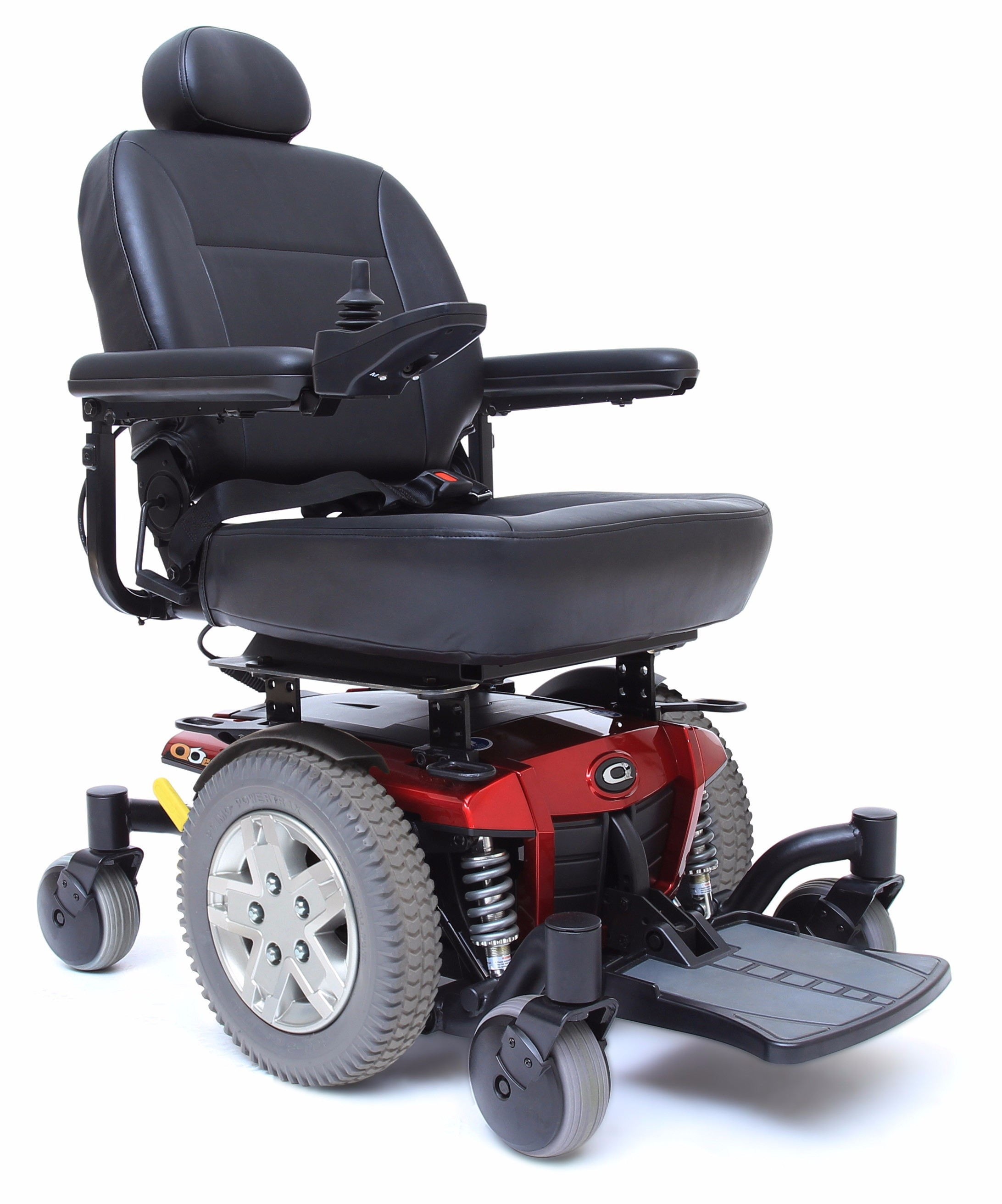 Pride Mobility Q6 Edge Power Wheelchair 1 product image