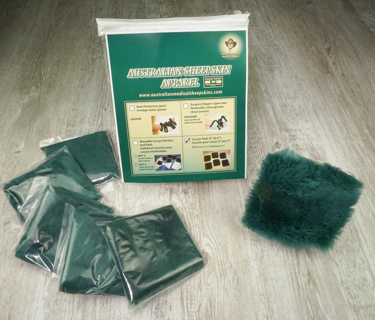 Reusable, sterile, and comfortable - prevents shearing and trauma 1