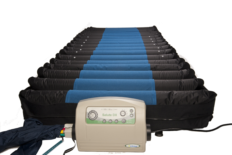 Salute RDX Air Mattress 1 product image