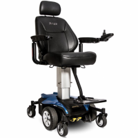 Image of Jazzy Air Power Wheelchair