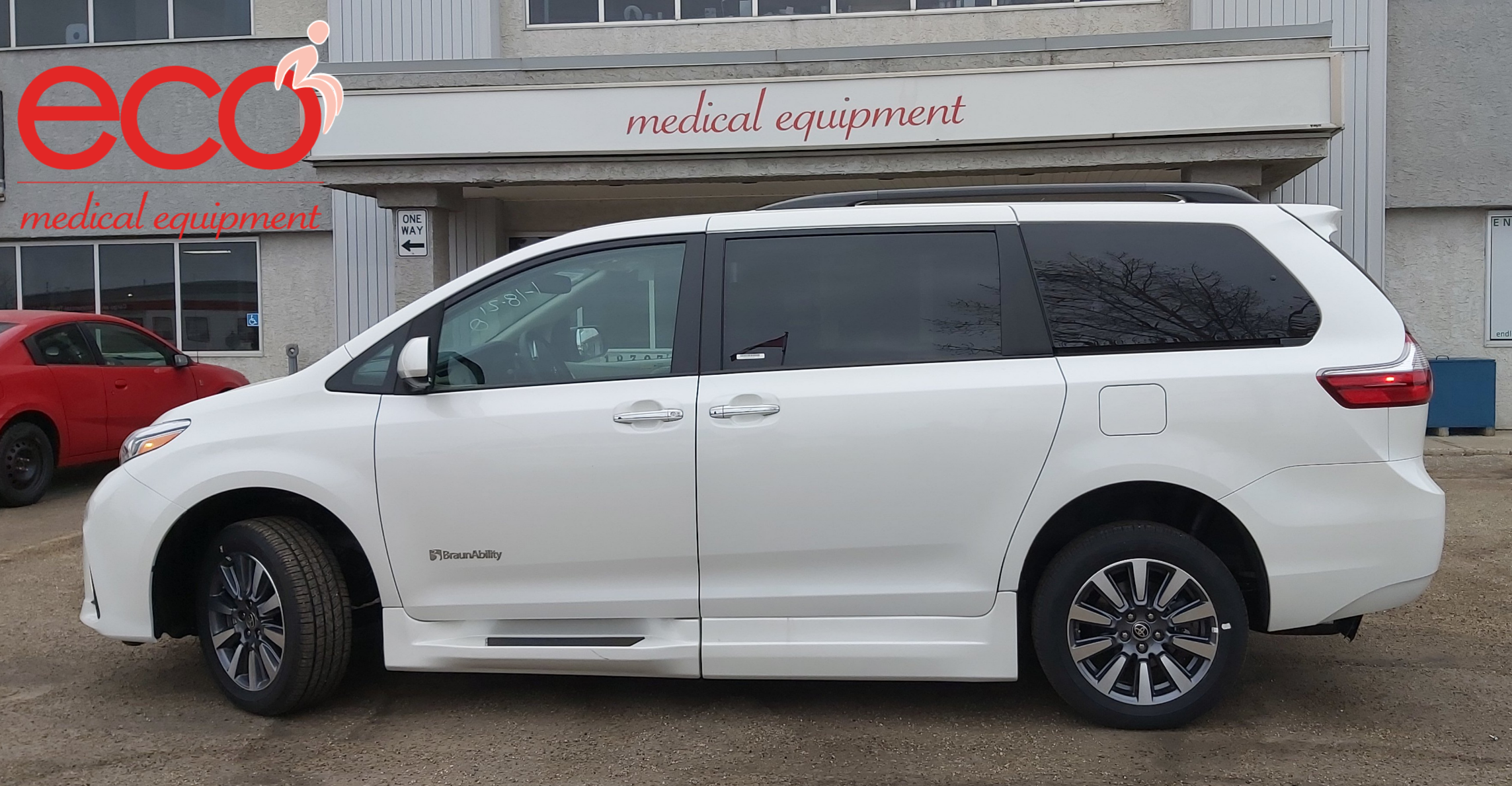 Toyota Sienna Van Conversion 1 1 product image