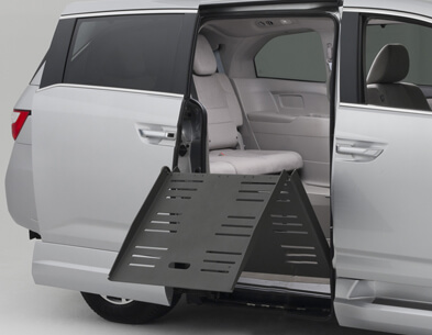 Toyota Van Conversions - BraunAbility 1 product image